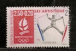FRANCE     N°  2709  OBLITERE - Used Stamps