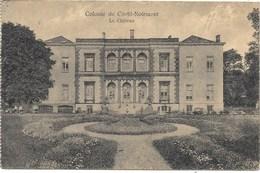 Cortil-Noirmont NA1: Colonie. Le Château - Chastre
