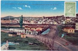 POST CARD  NEW GRECE  SALONIQUE  (AGOS190042) - Grecia