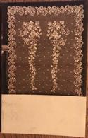 CPA, Fragment D'une écharpe, Dentelle De Bruxelle Aux Fuseaux, Musées Royaux Du Cinquantenaire, Années 1930/1940 - Musei