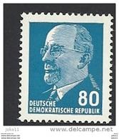 DDR, 1967, Michel-Nr. 1331, **postfrisch - Neufs