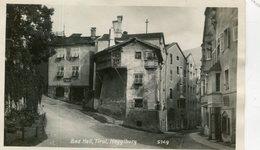 AUTRICHE(NAGGLBURG) - Austria