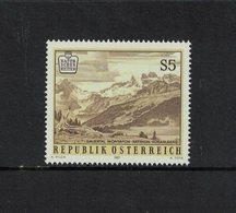 ÖSTERREICH , AUSTRIA , 1987 , ** , MNH , Postfrisch , Mi.Nr. 1896 - 1945-.... 2nd Republic