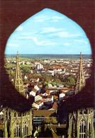 BERLIN POST CARD MAXIMUM ULM 1981 (AGOS190050) - [5] Berlin