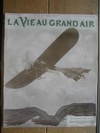 1910 MISSION CHINOISE : Prince TAÏ-TSAO/ PREMIÈRE COURSE D'AVION MEETING D'ANJOU / BETHENY / VELODROME BUFFALO - Boeken, Tijdschriften, Stripverhalen