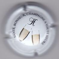 VEUVE HERINGER N°8 - Champagne
