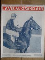 1910 Meeting D'ANGERS/Boxe : HOGAN-MOREAU/Coupe De CATALOGNE : GOUX - GUIPPONE/Prix De DIANE-Derby D'EPSOM - Boeken, Tijdschriften, Stripverhalen