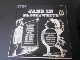 Disque 33 Tours Jazz In Black And White - Volume 79 - 1973 - Country & Folk