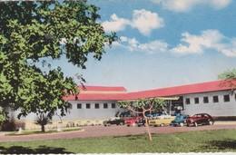 Brazzaville Carte Non Circulée. - Brazzaville