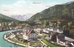 4614-- AK -BAD--ISCHL - Bad Ischl