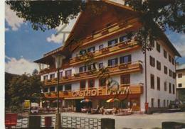Seefeld - Hotel Lamm   [KA 11.338 - Austria