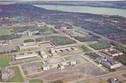 Québec, Univérsité Laval, Carte Circulée. - Autres