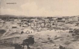 Eritrea - Saganeiti - Segeneiti - Eritrea