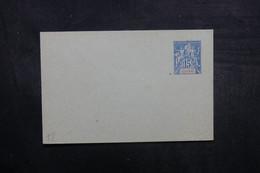 GUYANE - Entier Postal ( Enveloppe ) Type Groupe Non Circulé - L 37967 - Guyane Française (1886-1949)