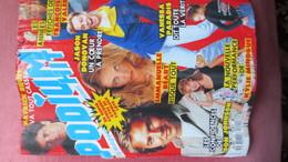 MAGAZINE PODIUM N° 215. 1989 (Scan Sommaire) - People