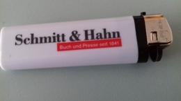 BRIQUET UNILITE SCHMITT & HAHN - Briquets