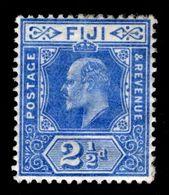 1910 Fiji - Fiji (...-1970)
