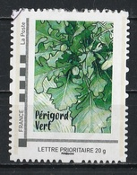 Timbre Personnalisé : Périgord Vert. - France
