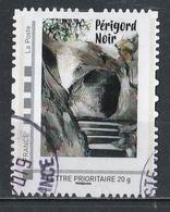 Timbre Personnalisé : Périgord Noir. - France