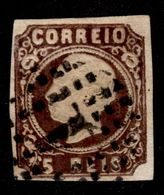 1862 Portugal - Used Stamps