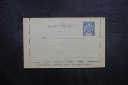 CONGO - Entier Postal ( Carte Lettre ) Type Groupe Non Circulé - L 37976 - Briefe U. Dokumente