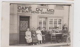 Pepinster Cafe Du Midi - Pepinster