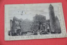 Ireland Co Tipperary Glendalough The Rock Of Cashel N.E. 1905 - Other