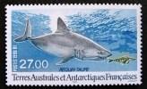 "TAAF YT 228 "" Requin Taupe "" 1998 Neuf** - Terres Australes Et Antarctiques Françaises (TAAF)"
