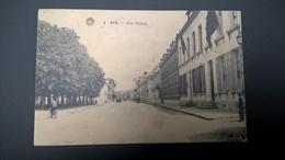 ATH Rue Defacq N° 4 Ed Hermans - Ath