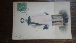 CPA Chine  Tonkin 1907 Chinoise Song Fong Du Yunnan - China