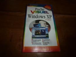 WINDOWS XP 2e édition  Volume Double - Informatique