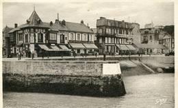 PORT EN BESSIN  L'epi  1945 - Port-en-Bessin-Huppain