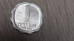 Hongrie 1963, 2 Filer - Israel