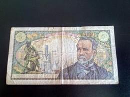 5 Francs Pasteur - 1962-1997 ''Francs''