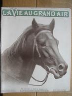 1910 AVIATION : Meeting De ROUEN -MOURMELON à VINCENNES En Aéroplane :officiers MARCONNET & FEQUANT/ Prix Du JOCKEY-CLUB - Books, Magazines, Comics