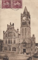 LONDONDERRY: The Guildhall - Other