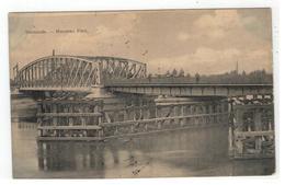 Dendermonde  Termonde  -  Nouveau Pont - Dendermonde