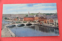 Ireland Cork And River Lee 1959 - Other
