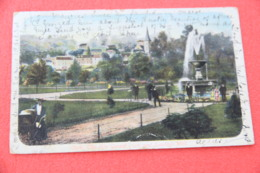 Ireland Cork The Filz Gerald Park 1914 - Other