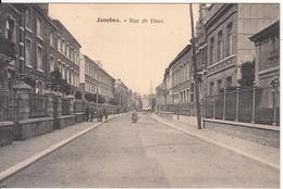 Jambes - Rue De Dave (animée) - Namur