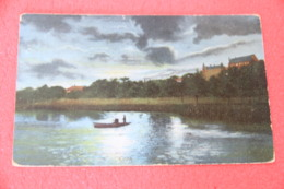 Ireland  Cork The River Lee 1905 - Other