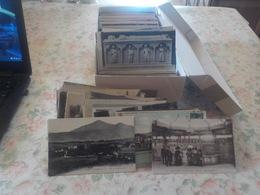 CPA LOT DE 1000 CARTES POSTALES DE FRANCE  VOYAGEE / ET NON VOYAGEE - Cartes Postales