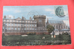 Ireland  Dublin Castle And Chapel Royal 1904 - Other