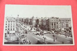 Ireland  Dublin O'Connell Street 1950 - Other