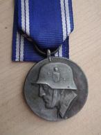 Medaille Allemande / German Medal - Allemagne