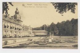 AI97 Houyet, Chateau Royal D'Ardenne - Houyet