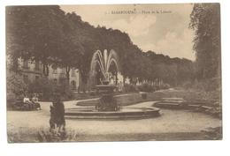 SARREBOURG - Place De La Liberté - Sarrebourg