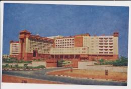 AI98 Ashoka Hotel, New Delhi - Hotels & Restaurants