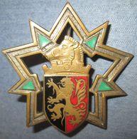 3° Régiment Du Génie-Drago Rom. - Armée De Terre
