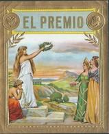 Etiquette De BOITE DE CIGARES El Premio - Labels